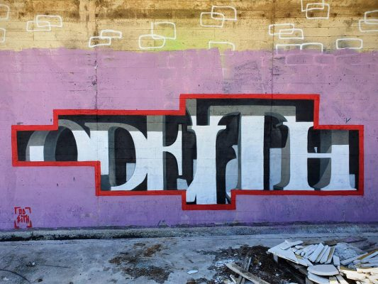 odeith letters