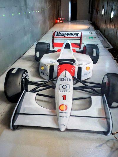 F1- Odeith 2021
